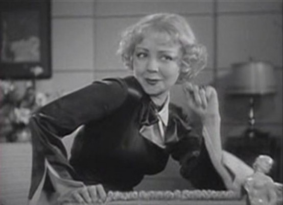 Alice White in Jimmy the Gent