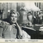 On Display: Dolores Costello 1942 RKO Promotional Photos