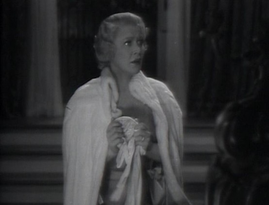 Gladys George in Madame X
