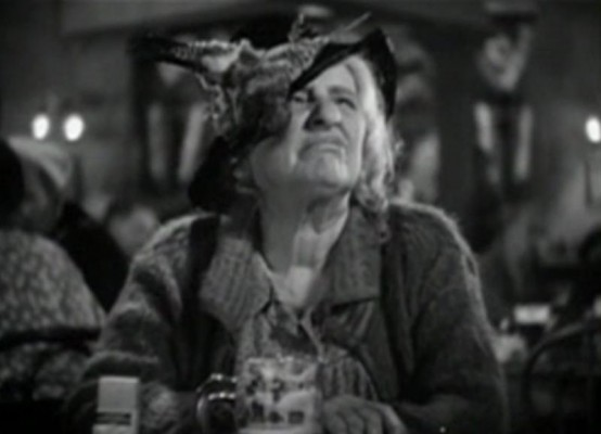 May Robson in Lady by Choice