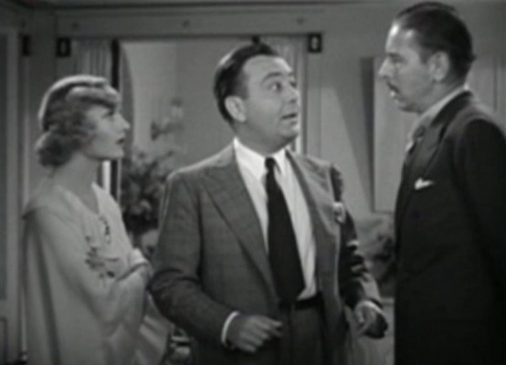 Carole Lombard, Raymond Walburn, Arthur Hohl