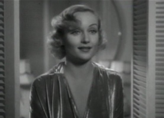 Carole Lombard in Lady by Choice