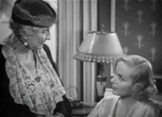 May Robson and Carole Lombard