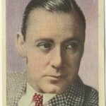 Herbert Marshall, Biography of the Trouble in Paradise Star