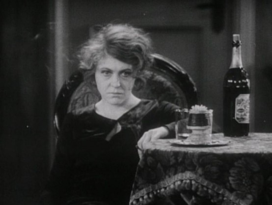 Ruth Chatterton in Madame X