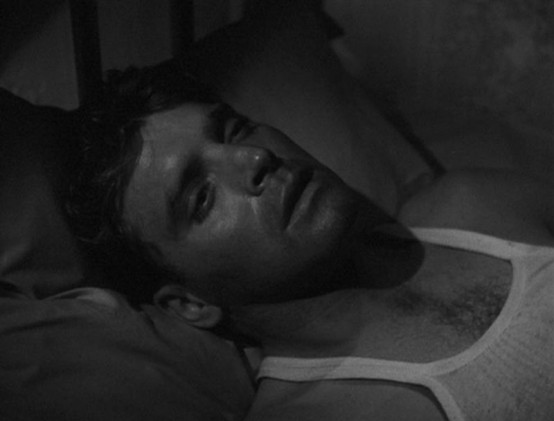 Burt Lancaster in The Killers