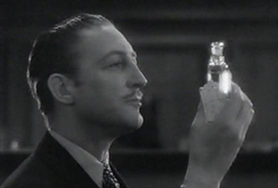 Warren William in The Mouthpiece
