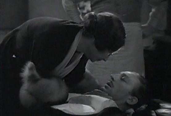 Aline MacMahon and Warren William