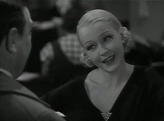 Suzanne Kilborn in She Had to Say Yes