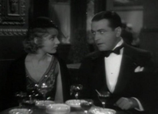 Helen Chandler and Richard Barthelmess