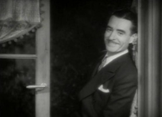 John Gilbert in Downstairs