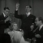 The Last Flight (1931) – John Monk Saunders Hijacks Hemingway's Lost Generation