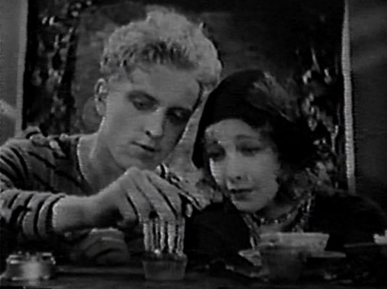 Phillips Holmes and Helen Twelvetrees