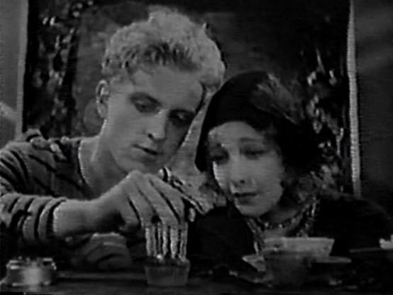 Phillips Holmes and Helen Twelvetrees