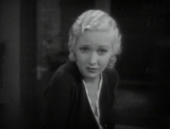 Helen Twelvetrees in Bad Company