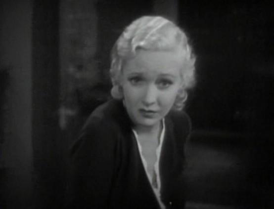 Helen Twelvetrees in Bad Company