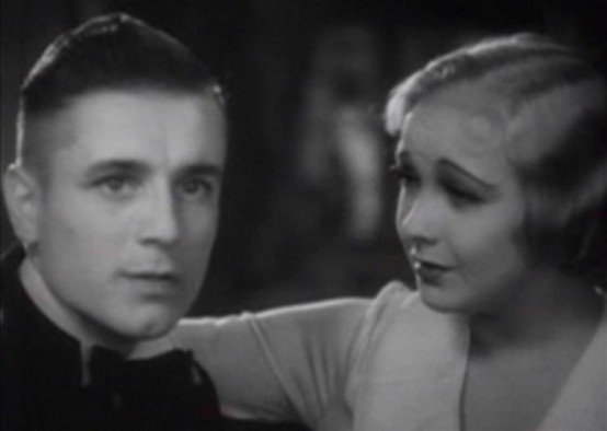William Bakewell and Helen Twelvetrees