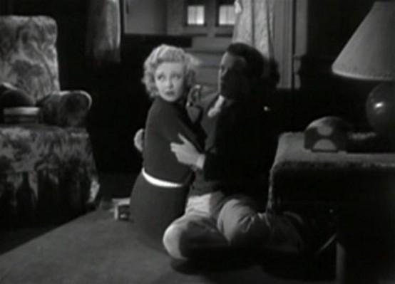 Helen Twelvetrees and Eric Linden