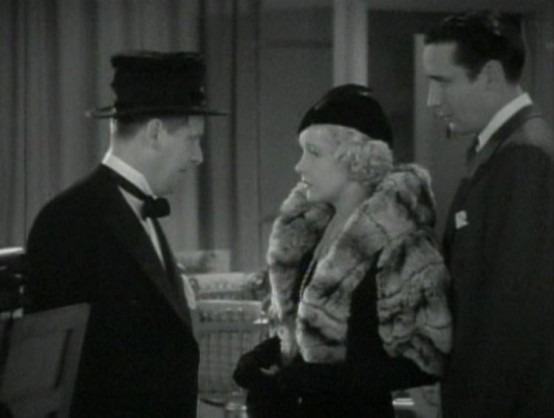 Wallace Ford, Helen Twelvetrees and Victor Jory