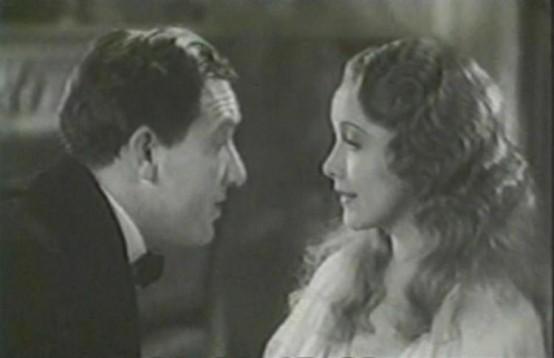 Spencer Tracy and Helen Twelvetrees