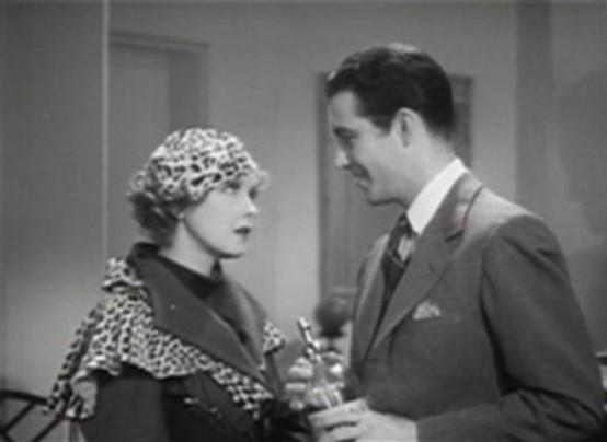 Helen Twelvetrees and Robert Taylor