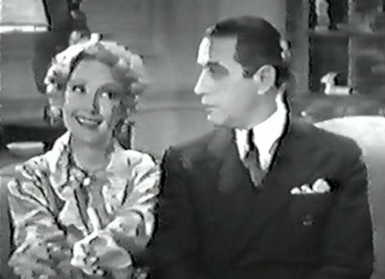 Helen Twelvetrees and Donald Cook