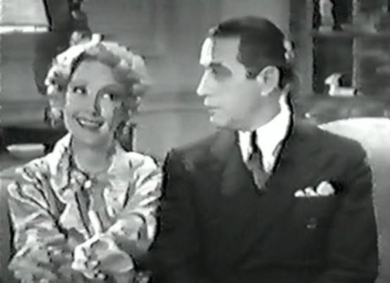 Helen Twelvetrees and Donald Cook