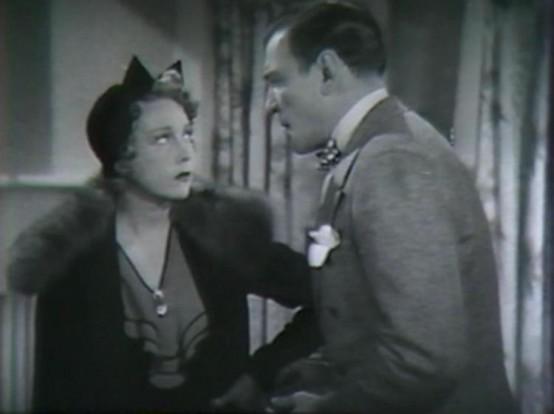 Helen Twelvetrees and Buck Jones