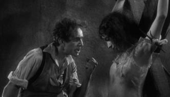 Bela Lugosi and Arlene Francis
