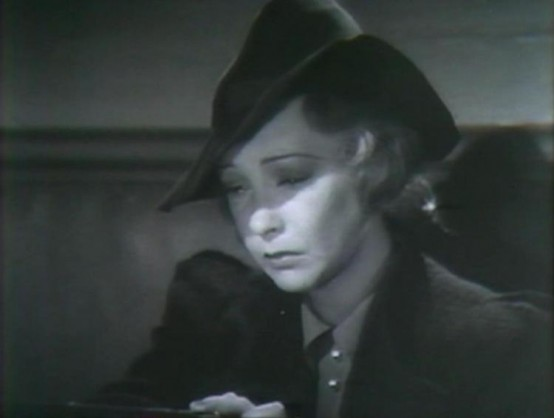 Helen Twelvetrees in Unmarried