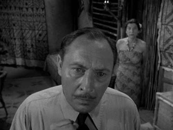 Lionel Atwill in The Mad Doctor of Market Street