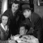 Men Against the Sky (1940) – Richard Dix's Ace of Aces Goes Modern