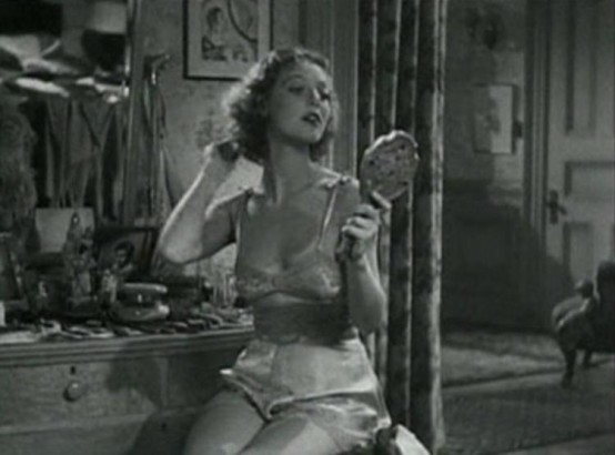 Loretta Young in Born to Be Bad
