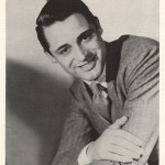 Cary Grant 1935 R95 8x10 linen textured premium photo