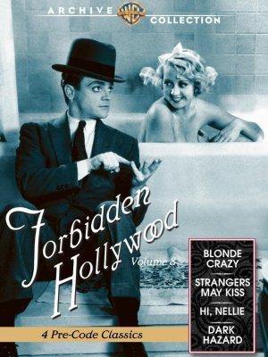 Forbidden Hollywood Volume 8