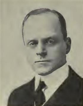 Grant Mitchell circa 1917