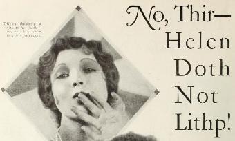 Helen Twelvetrees 1929