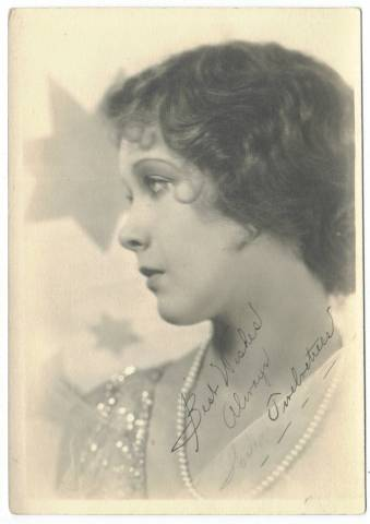 Helen Twelvetrees early 5x7 Fan Photo