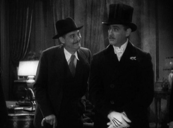 Lionel and John Barrymore