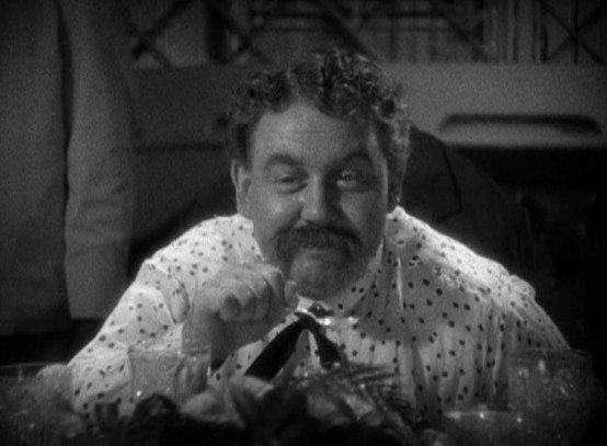 Charles Laughton in White Woman