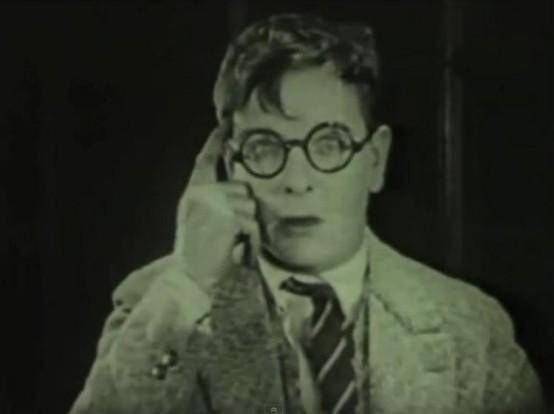 Creighton Hale as Paul Jones