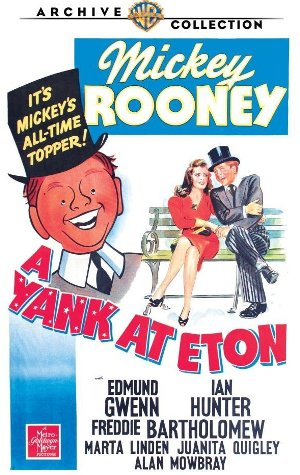 A Yank at Eton at Warner Archive