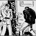 Edward Allen shoots Francis Donaldson III