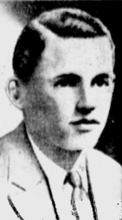 Francis Donaldson III