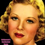 Interview with Glenda Farrell Biographer Scott Allen Nollen
