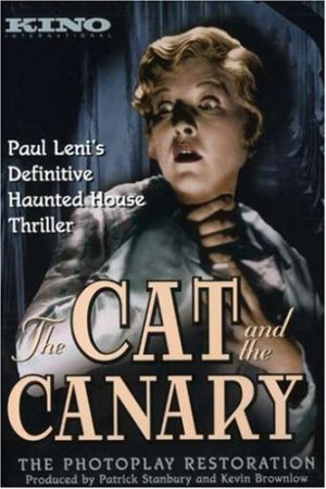 Buy The Cat and the Canary on DVD at Amazon