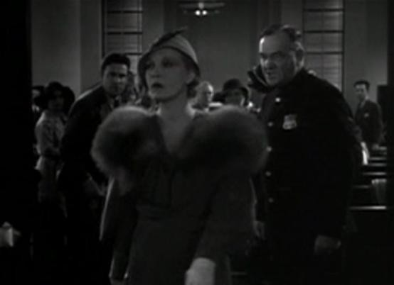 Helen Twelvetrees in Unashamed