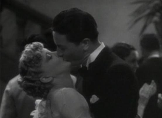 Helen Twelvetrees and Robert Young