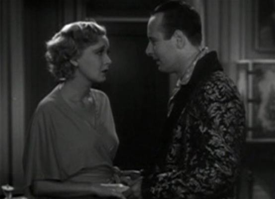 Helen Twelvetrees with Monroe Owsley