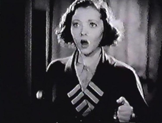Sylvia Sidney in Good Dame